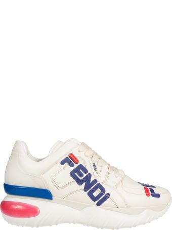 Fendi Fendi-mania Sneakers