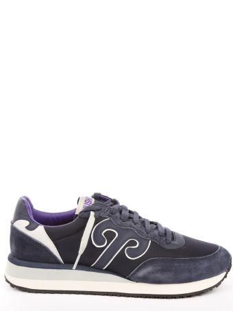 Wushu Ruyi Leather Sneaker