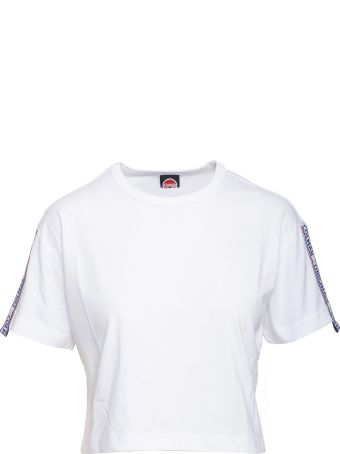 Colmar T-shirt With Bands