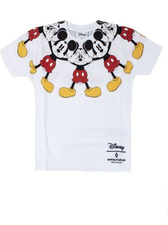 Marcelo Burlon White T-shirt