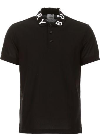 Burberry Ryland Abata Polo Shirt