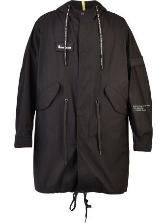 Moncler Genius Bepop Jacket