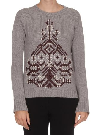 Saverio Palatella Essential Sweater