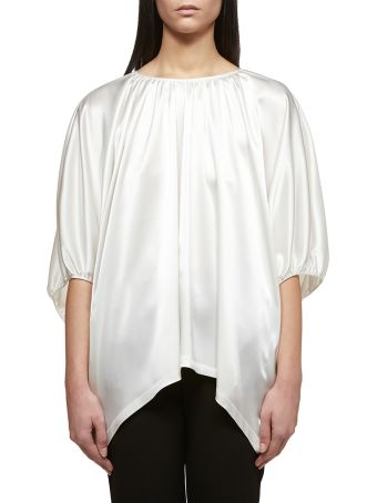 Gianluca Capannolo Oversized Blouse