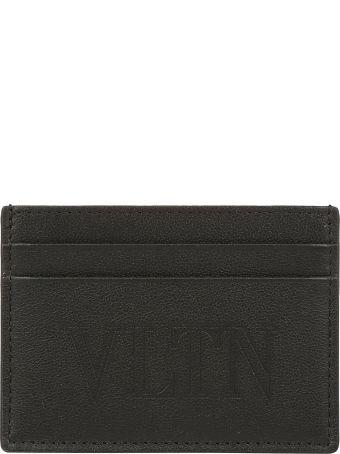 Valentino Garavani Small Card Holder