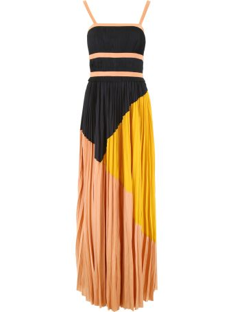 Ulla Johnson Pleated Dress