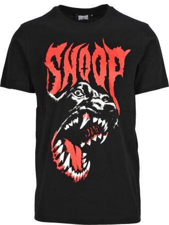 SSS World Corp T-shirt Snoop Dog