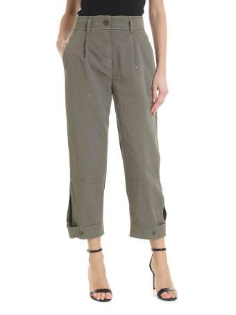 True Royal - Stella Trousers
