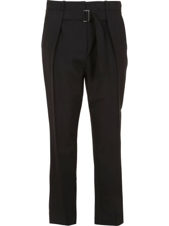 Givenchy High Rise Trousers