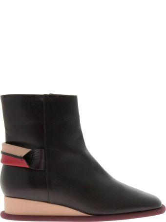 Paloma Barcelò Heeled Booties Shoes Women Paloma Barcelò