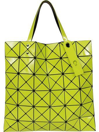 Bao Bao Issey Miyake Bao Bao Geometric Pattern Tote