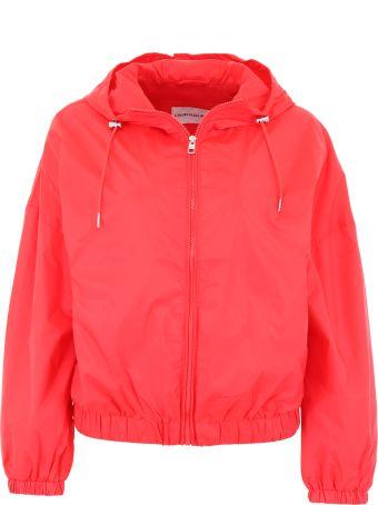 Calvin Klein Jeans Nylon Jacket