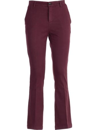 Department 5 Department Five Flared Trousers
