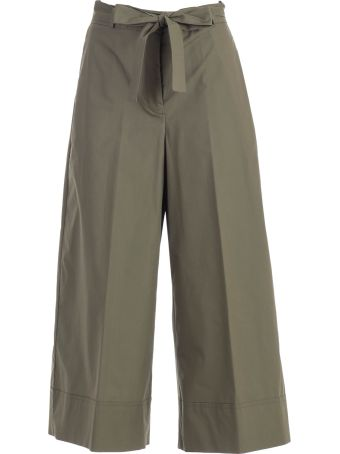 Blugirl Bow Tie Trousers