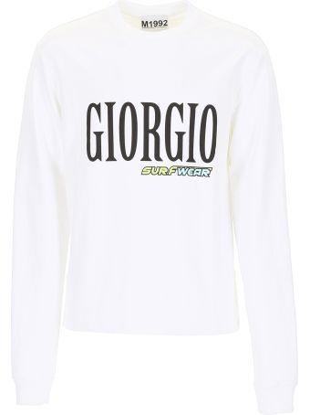 M1992 Giorgio Surfwear T-shirt