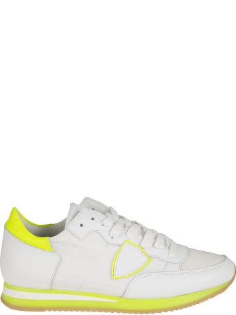 Philippe Model Running Sneakers