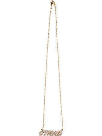 HERON PRESTON Ctnmb Necklace