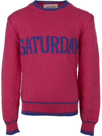 Alberta Ferretti Kids Sweater
