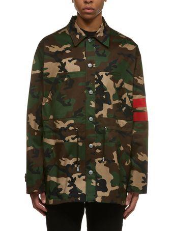GCDS Oversized Jacket