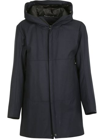 Esemplare Zip-up Parka