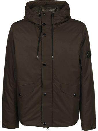 C.P. Company Oversized Jacket