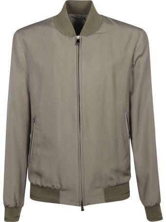 Corneliani Zipped Jacket