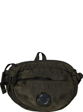 C.P. Company Camera Lens Shoulder Bag