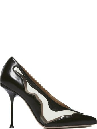 Sergio Rossi Toe Pumps