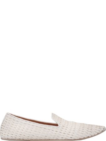 Marsell Leather Loafer
