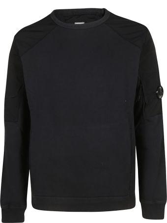 C.P. Company Basic Sweatshirt