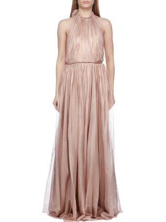 Maria Lucia Hohan Classic Long Dress
