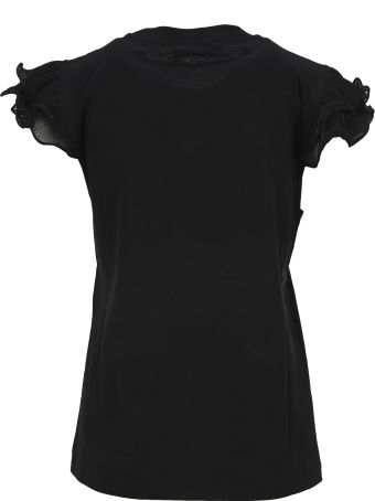 See by Chloé See By Chloe' Frilly T-shirt