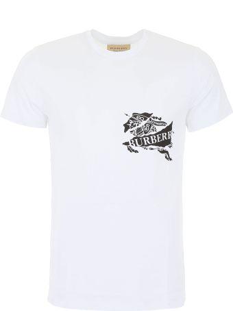 Burberry Catford T-shirt