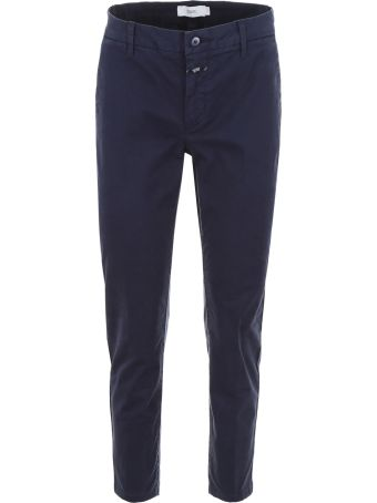Closed Chino Trousers