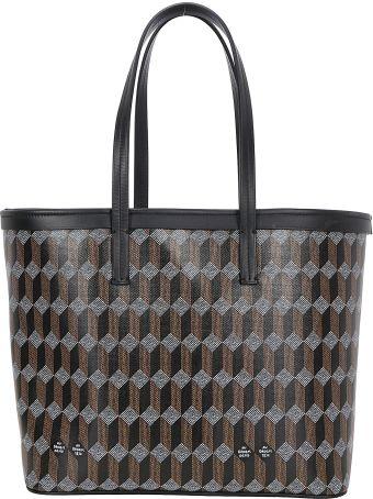 Au Départ Au Depart Shopping Bag