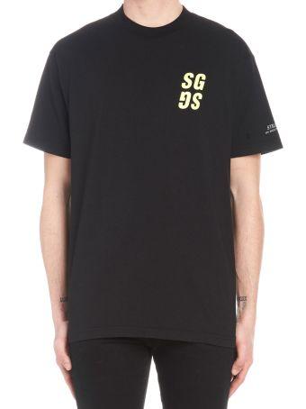 Still Good 'type V2' T-shirt