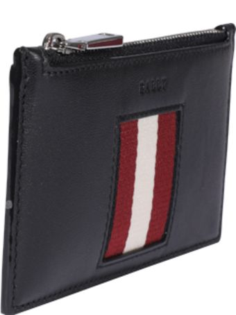 Bally Babe Zipped Cards Holder