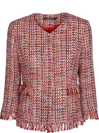 Tagliatore Milly Tweed Jacket