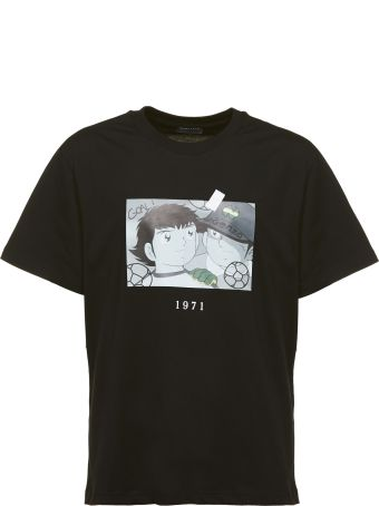 Throw Back Holly & Benji Printed T-shirt