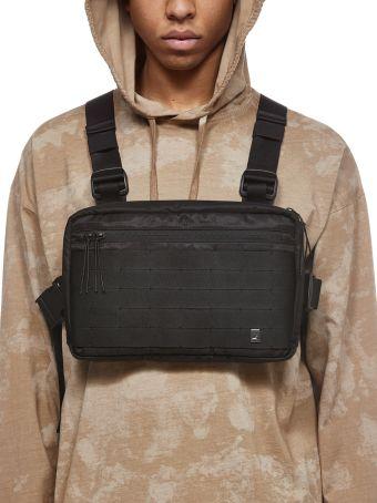 Alyx Paneled Chest Bag