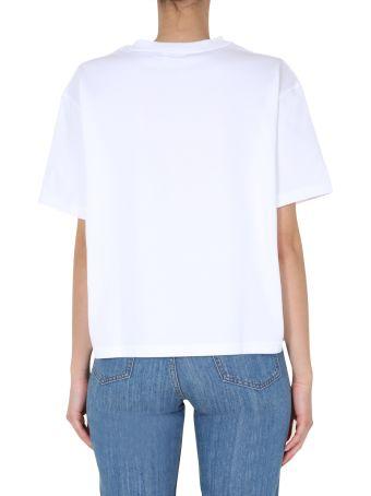 Lacoste Round Neck T-shirt