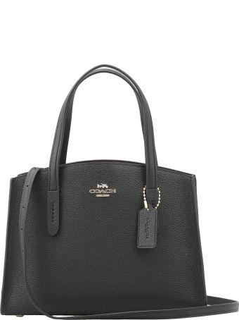 Coach Charlie 27 Carry All Bag