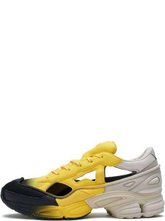 Adidas By Raf Simons Ozweego Sock Pack Sneakers