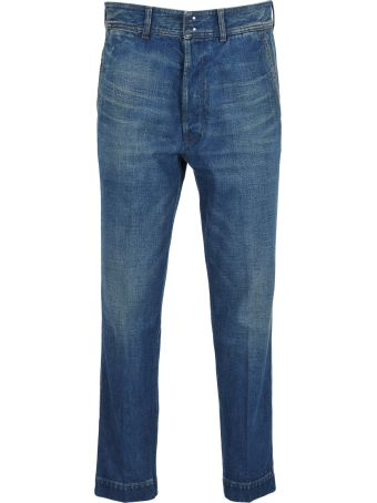 Tom Ford Tom Ford Tapered Jeans