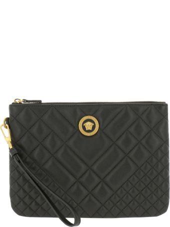 Versace Clutch Shoulder Bag Women Versace