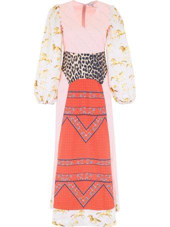 Ganni Cotton Dress