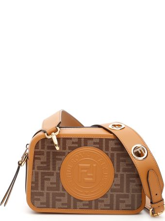 Fendi Ff Camera Bag