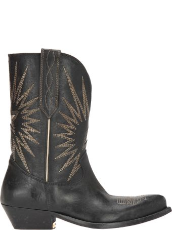 Golden Goose Whisstar Boot