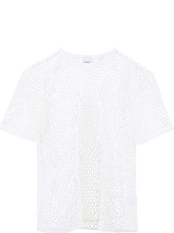 Burberry Net T-shirt