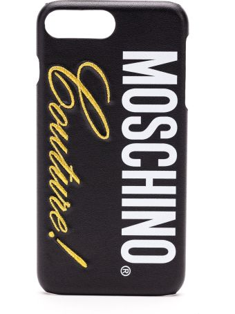 Moschino Moschino Couture Iphone 6/6s/7/8 Cover